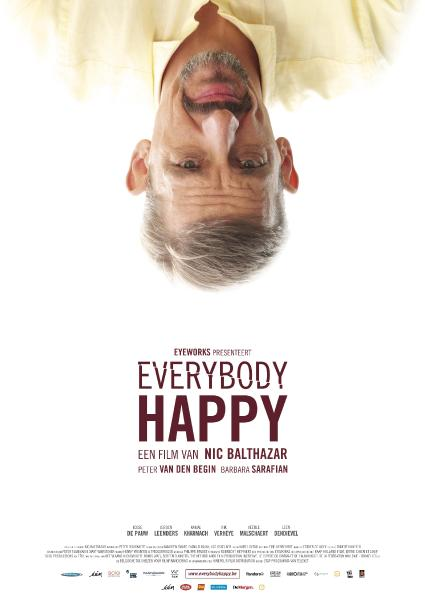 Poster van Everybody Happy