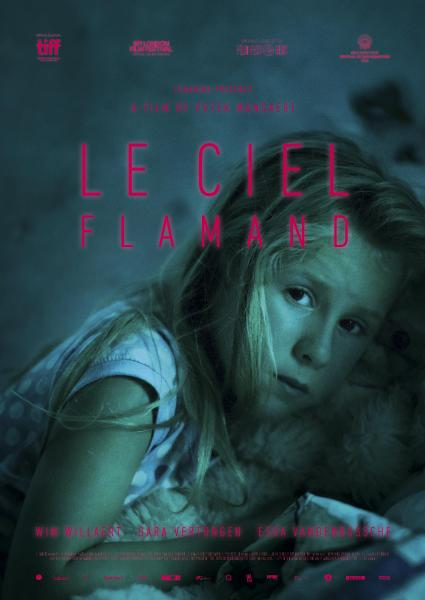 Poster van Le Ciel Flamand (BE)