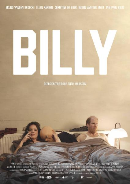 Poster van Billy (Telefilm)