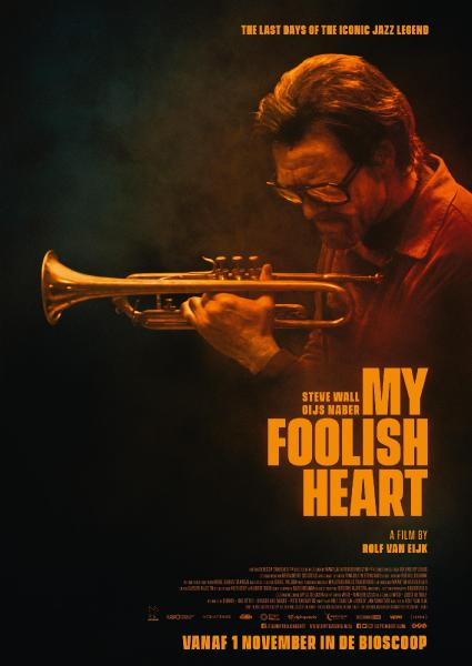 Poster van My Foolish Heart