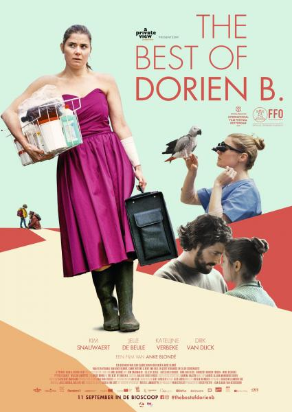 Poster van The Best of Dorien B.