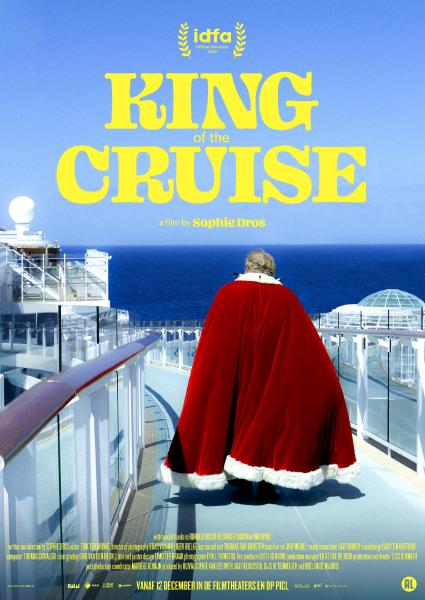 Poster van King of the Cruise